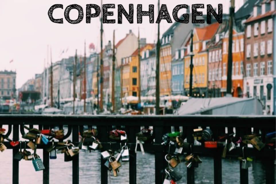 48 Stunden Europa – Kopenhagen